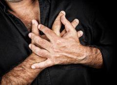 Сердечный приступ сексу не помеха