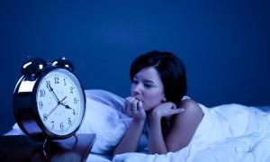 Бессонница: враг мужского здоровья