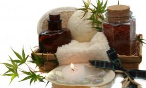 Правила ароматерапии: возьмите на заметку