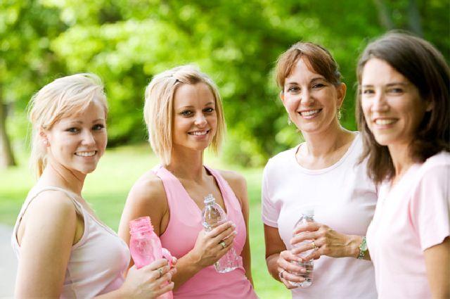 Женское здоровье: все слагаемые успеха