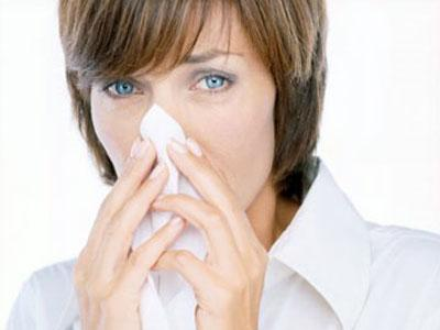Лечение насморка ингаляциями небезопасно, утверждают медики