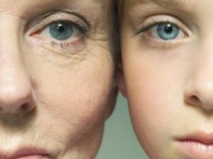 «Гены старения» наследуются с митохондриями матери