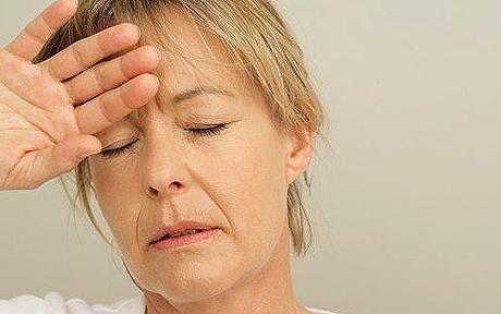 Тренировки снижают остроту приливов при менопаузе
