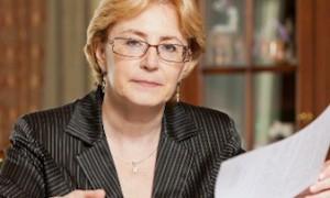 Вероника Скворцова вновь оказала первую помощь