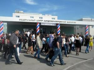 Два медицинских центра в Перми спасли от выброса газа
