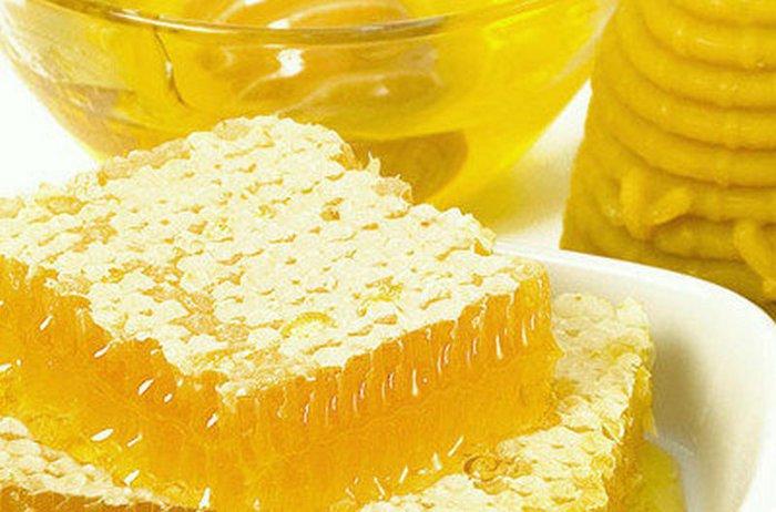 Мед: народная мёдицина