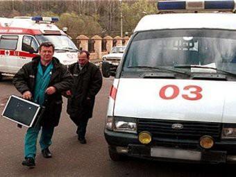 В Новочеркасске уволился сразу 51 водитель «скорой»
