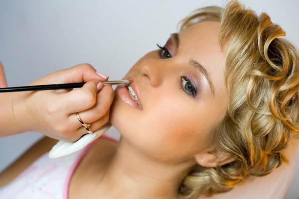 Мастер-класс: макияж без ошибок