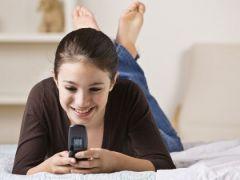 Смартфоны – причина плохого зрения
