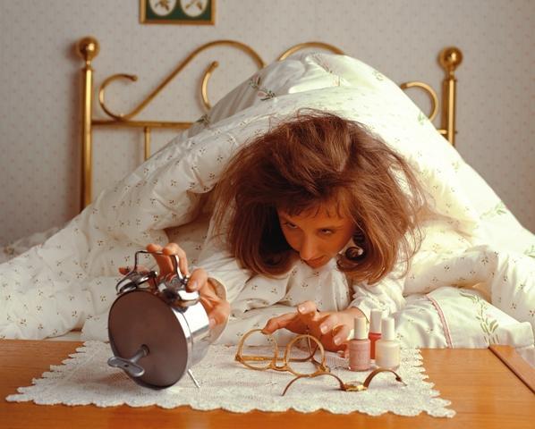 Советы, помогающие избежать беспорядочной спешки утром