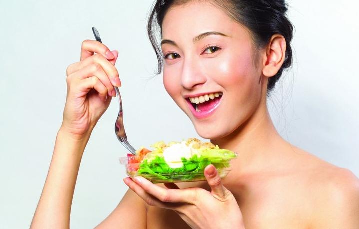 Японская диета: как эффективно похудеть