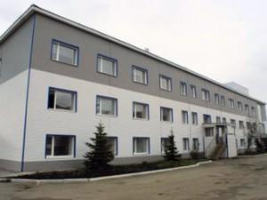 Челябинский минздрав проверяет больницу после ареста ее помещений за долги