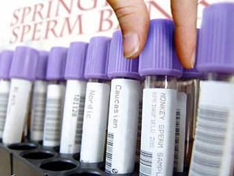 Клинике в Чикаго предъявлено 40 исков за порчу донорской спермы