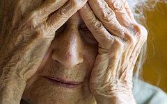 Пугающие шаги старости