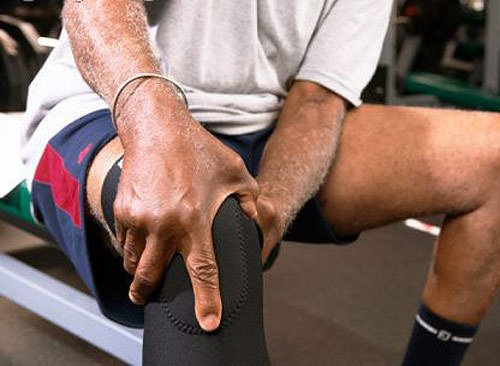 Определенные гены повышают риск спортивных травм, делают вывод исследователи
