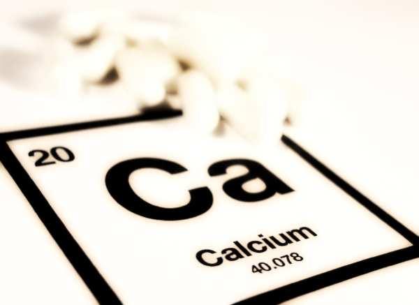 Роль кальция и магния в организме человека