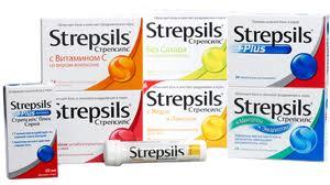 Стрепсилс спас мою карьеру