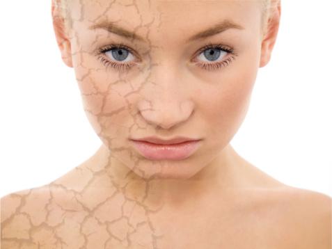 Как легко справиться с шелушением кожи
