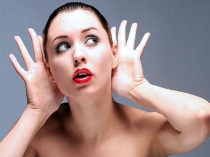 Ученые нашли, что приводит к глухоте!