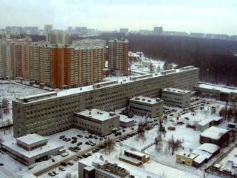 На реконструкцию центра имени Кулакова выделили 2,7 млрд рублей