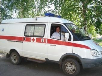 Спецбригады «скорой» в Пензенской области сократят в 10 раз