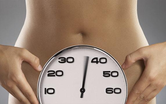 Ранняя менопауза повышает риск смерти, говорят эксперты