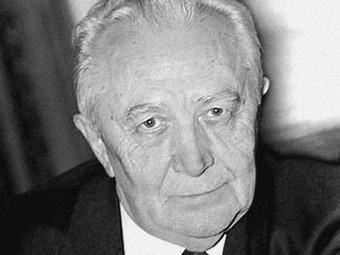 Умер основатель НИИ урологии Николай Лопаткин