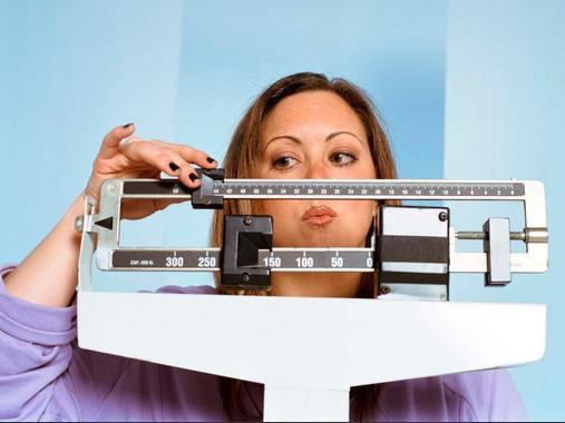 Лишний вес способствует долголетию!