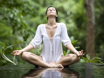 Йога помогает улучшить сексуальную жизнь