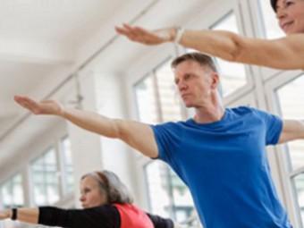 Здоровый образ жизни удлиняет теломеры