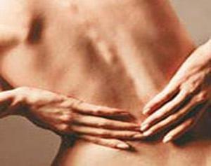 Как вылечить спину