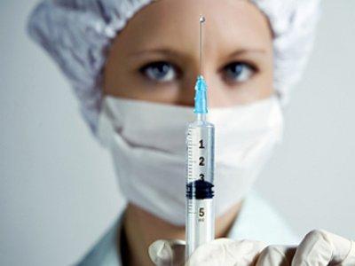 От гриппа планируют привить 20 процентов жителей региона
