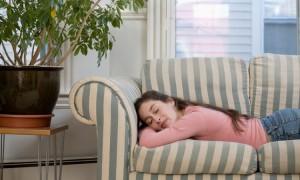 Нетрадиционные методы борьбы с сонливостью