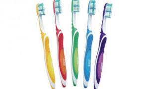 Секреты зубной щетки