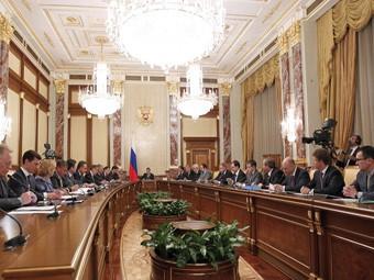 Правительство утвердило план развития здравоохранения в России