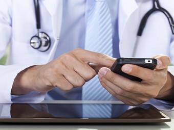 FDA намерена проверять часть мобильных приложений