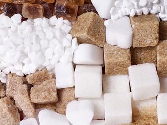 Заменители сахара не могут обмануть мозг