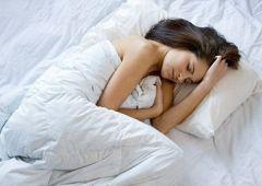 Натуральные ткани – залог спокойного сна