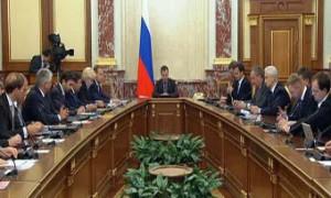 Правительство России утвердило правила госрегистрации ГМО