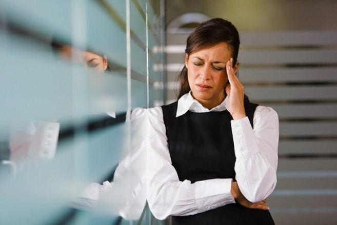 Как остановить головную боль прежде, чем она начнется