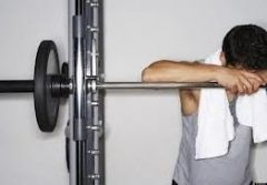 Спорт добавит вам лишние килограммы!