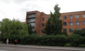 ВТБ пожертвовал детской больнице в Курске миллион рублей