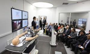 Первая виртуальная клиника открылась в Москве