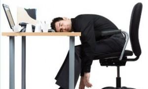 У страдающих бессонницей нашли способность спать наяву