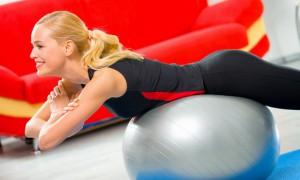 Физическая нагрузка — прекрасная альтернатива обезболивающим
