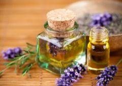 Чем полезна ароматерапия?
