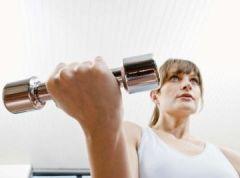 Чтобы похудеть, спортзал не нужен!