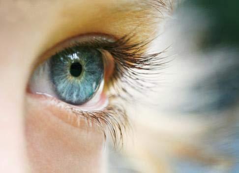 Тренировочные упражнения для глаз