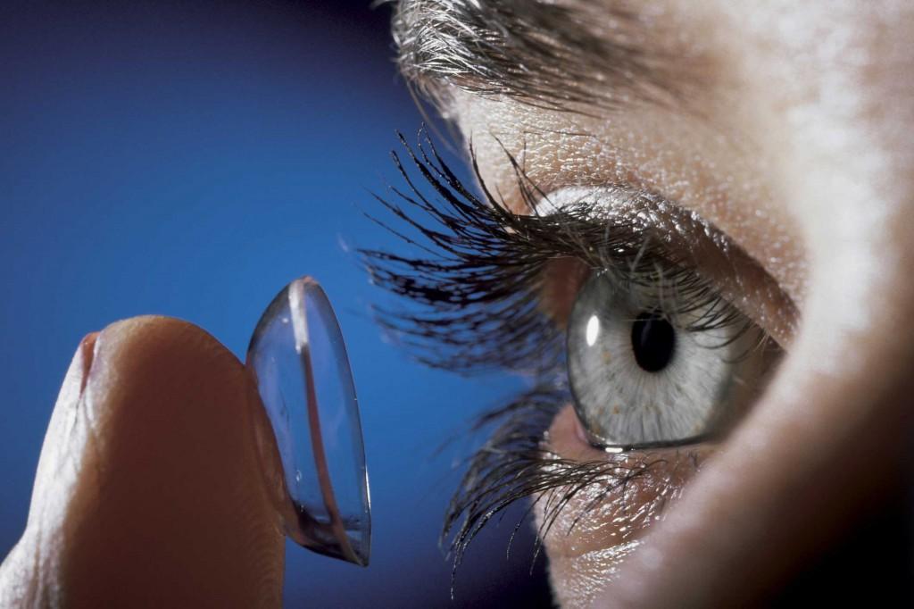 Доказано, контактные линзы опасны