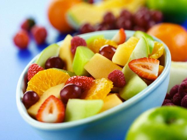 Употребление сырой пищи с пользой для организма